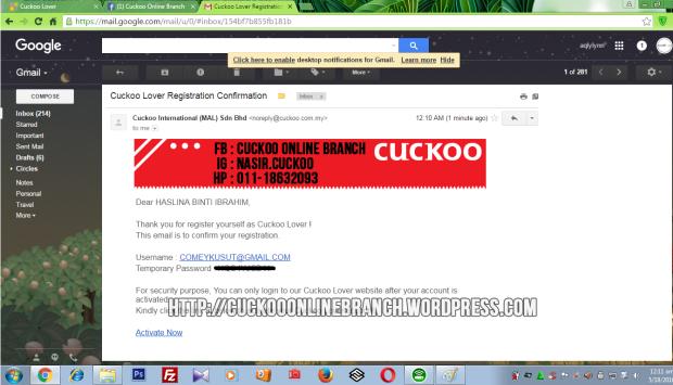 CUCKOO LOVER (3)